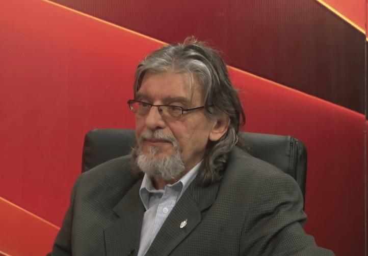 MILAN VIDOJEVIĆ EKSKLUZIVNO: Nemačka opljačkala i uništila Srbiju! (FELJTON) 1