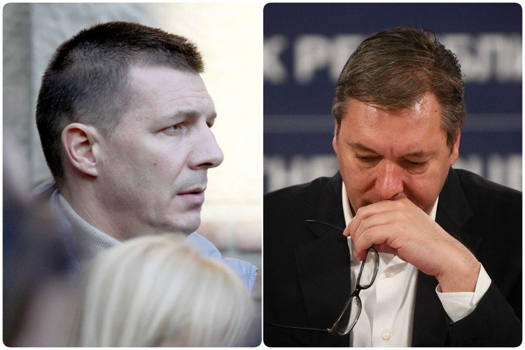 ISPOVEST VUČIĆEVOG INTIMNOG PRIJATELJA: Aleksandar i Andrej spremili Srbiji perverziju, sve će da nas unište! 1