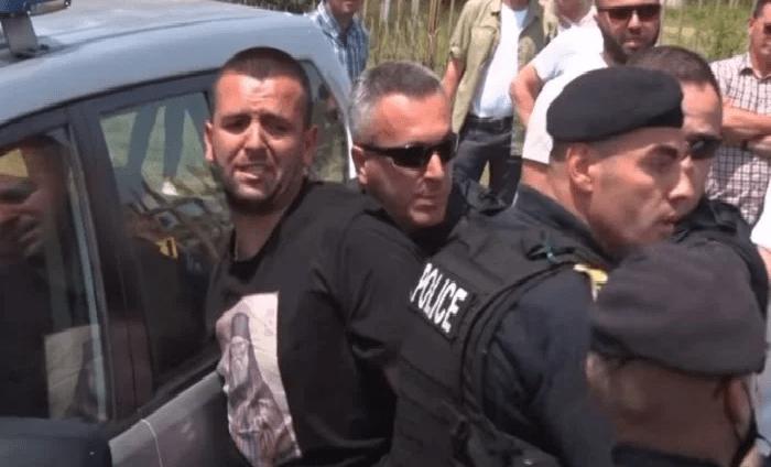 SRAMNA ODLUKA ŠIPTARSKOG SUDA: Risto Jovanović osuđen na šest meseci zatvora! 1