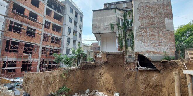 NAPREDNJAČKA GOVNA: Krenula sa rušenjem Beograda, šta sledeće ruše? 3
