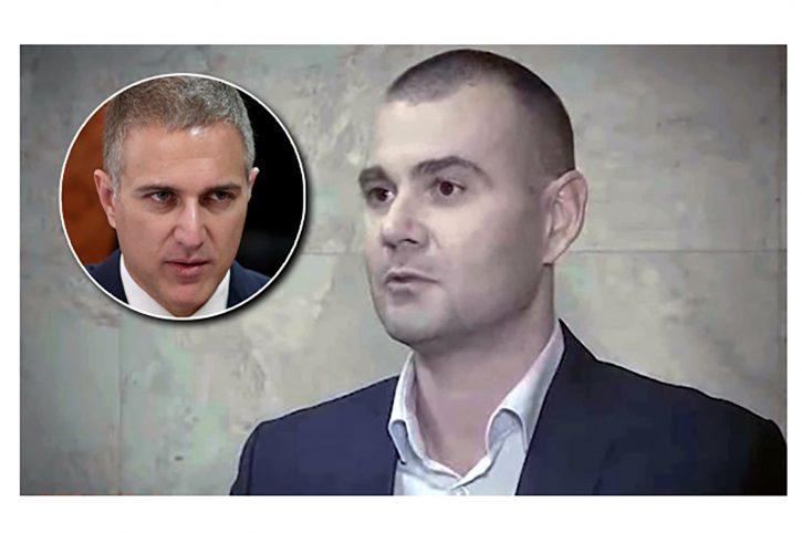 PAPIĆ PROPEVAO, STRAH U KOSTIMA: Stefanović me dvaput zvao zbog Belivukovog pajtosa! 3