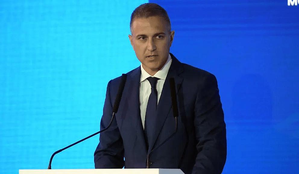 STEFANOVIĆ PROVOCIRA: Daje do znanja Vučiću da je sila kod njega! 1