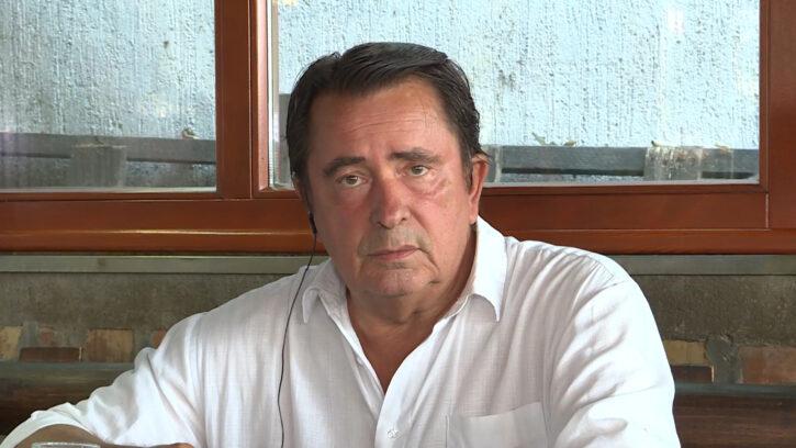 Preminuo Milan Lane Gutović 1