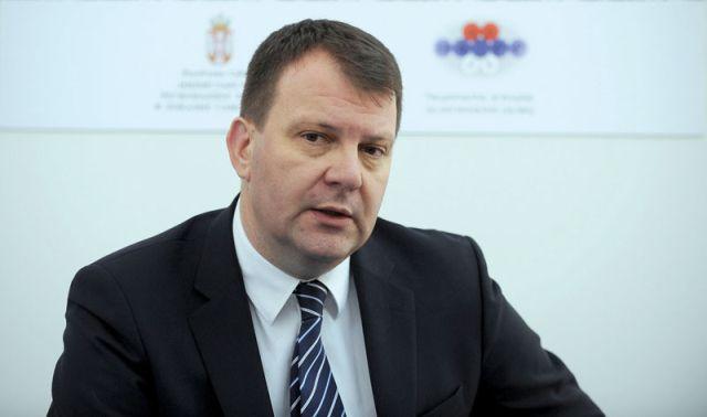RAT U SNS BUKTI: Mirović prozvao Stefanovića, on je odgovoran za Belivuka! 1