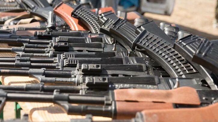 SRPSKA PUŠKA DALEKO SE ČUJE: Srpsko oružje u rukama Islamske države! 1
