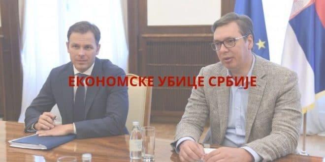 VUČIĆEV NAPREDAK: Srbija zaostaje za zemljama regiona, lošiju dinamiku rasta ima samo Albanija 1