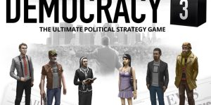 democracy 3 for teaching