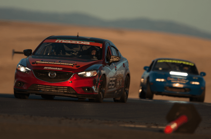 Mazdaspeed dealers, Mazda6