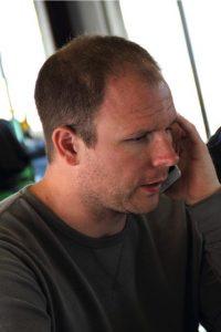 "NASA's Director of Business Development Jeremy Croiset won season one of ""Setup"" on SpeedTV in 2007."