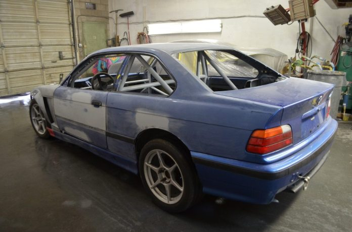 Marvelous From The Ground Up Building A Bmw E36 M3 For Performance Touring C Wiring Cloud Hisonuggs Outletorg