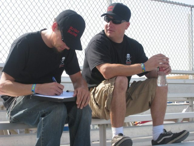 Besides screen-printed shirts, you could choose to add hats to your crew uniform. Hats are generally embroidered, which costs quite a bit more than screen printing and there are additional setup costs with converting your team or sponsor logos into vector files that an embroidery machine understands.