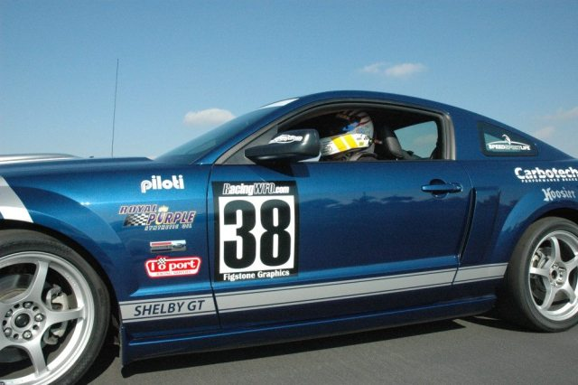 """Another advantage of using the rechargeable transponder is all of your lap times are assigned to your number and tracked on the MyLaps website. So, if someone calls you and asks, """"Will you drive my car for me in this race?"""" you can use your own transponder to track all of your sessions regardless of whose car it is."""
