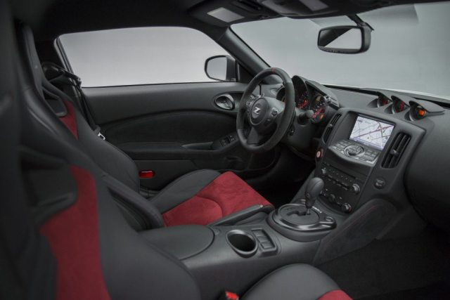 The 2015 Nissan 370Z NISMO features exterior, interior and performance refinements, along with an expanded model selection that includes both 6-speed manual and 7-speed automatic transmissions and a new 370Z NISMO Tech grade.
