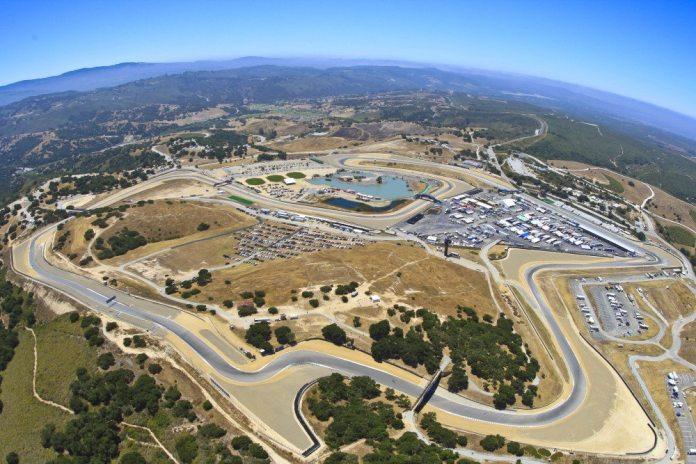 Mazda Raceway Laguna Seca >> One Lap Around Mazda Raceway Laguna Seca Nasa Speed News Magazine