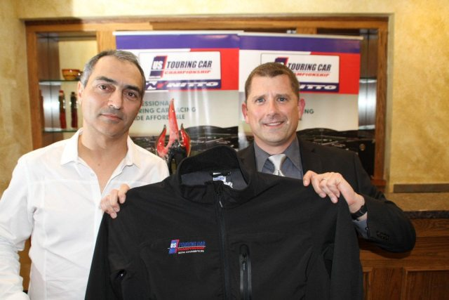 The Sheehan/Arsham team as well as Daniel Akhromstev won a custom Sparco racing jacket for winning the championship courtesy of Sparco USA.