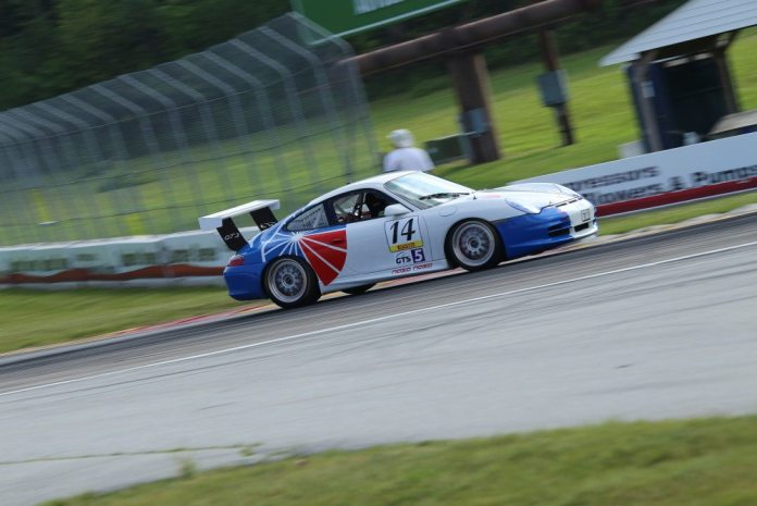 In addition to hosting all the Pirelli Cup cars, NASA Great Lakes and Midwest have a large contingent of GTS cars.