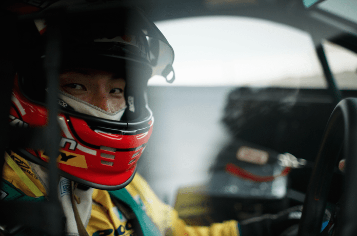 Driving is operating the car and making your way around the track. Racing is dealing with everyone else. Driving must become a background activity so that you can focus your conscious bandwidth primarily on racing.