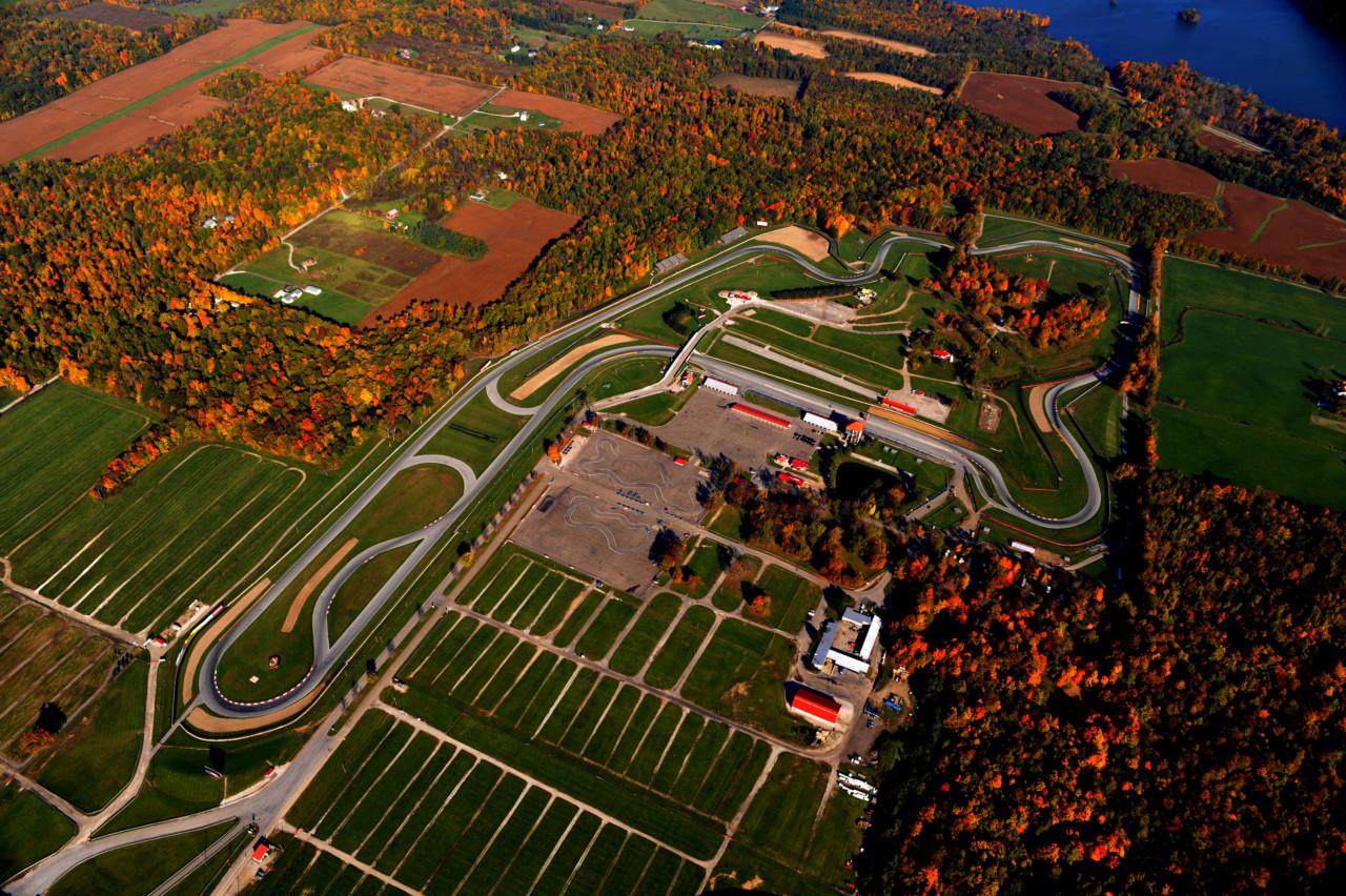 Mid Ohio Sportscar Course >> Mid Ohio Sports Car Course Lexington Ohio Nasa Speed