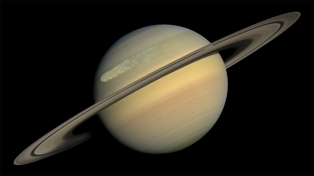Saturn Pictures Nasa