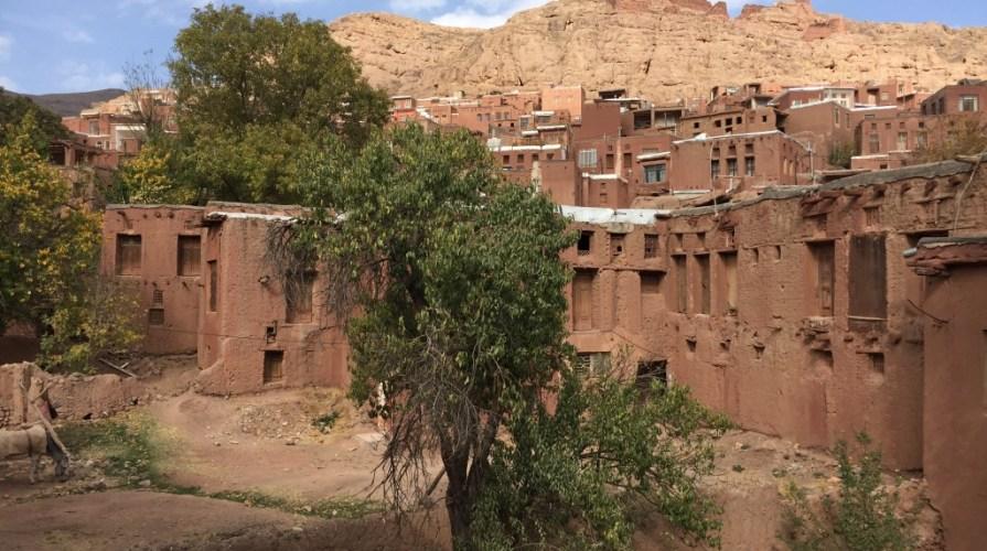 Abyaneh-Kashan-Iran