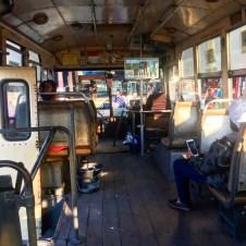 Bangkok-bus