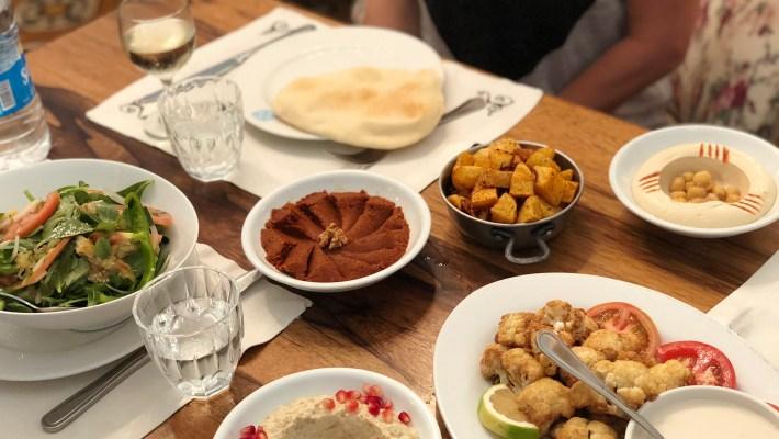 Libanesisch