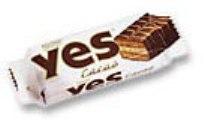 Yes Torty Nestlé