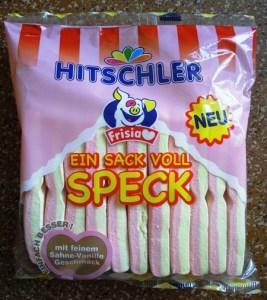 Hitschler Schweinespeck