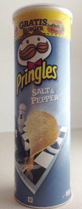 Pringles Salt+Pepper