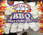 American Style BBQ Marshmallows