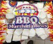 American Style BBQ Marshmallows