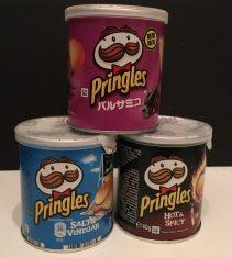 Pringles Minidosen (40 Gramm)