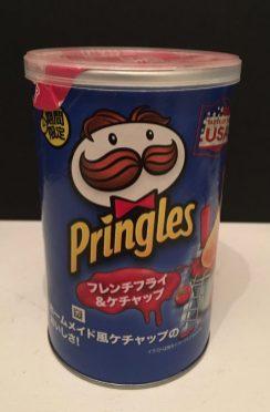 Midi-Pringlesdosen Midi Ketchup