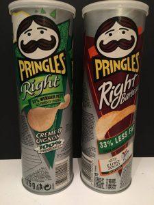 Pringles Right