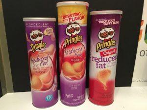 Pringles Delight