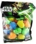 Star Wars bunte Marshmallow-Figuren