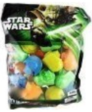STar Wars Mashmallow USA