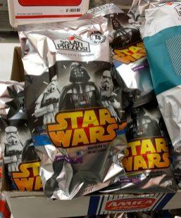 Star Wars Chips (gesehen in Mailand)