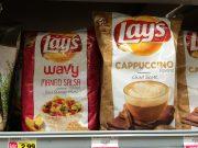 Lays Cappucino