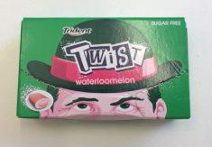 Trident Twist Kaugummi England