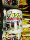 NVA-Feldsuppe aus der Dose: Ekliger geht es kaum.