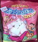 Gunz Sweets+Candy Marshmallows Fred Feuerstein