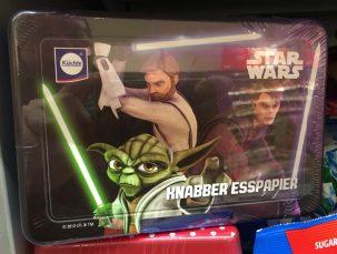 Star Wars Esspapier von Küchle