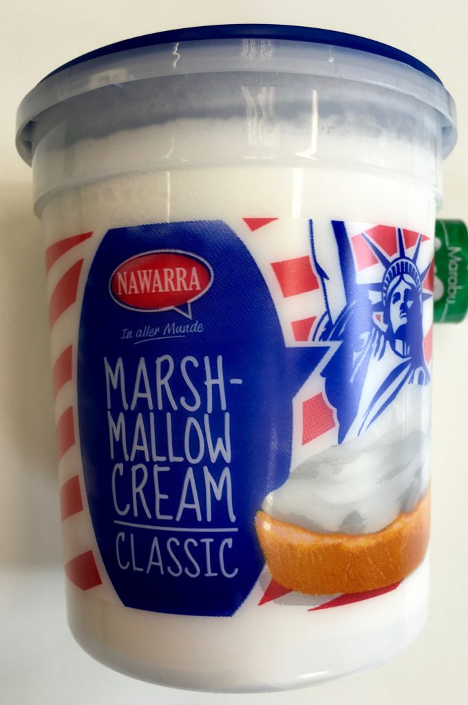Nawarra Marshmallowcream