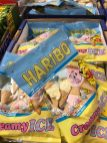 Haribo Little Cupcakes Schaumzucker