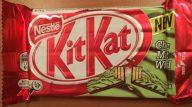 Nestlé Kitkat Mint Swirl