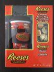 Reeses-Erdnusskonfekt mit Becher