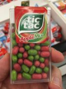 Ferrero TicTac Apfelmix