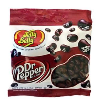 Jelly Belly Dr. Pepper
