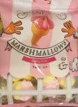 Bello Dolce Marshmallows Soft Ice (Softeis), gefunden bei Netto mit Hund